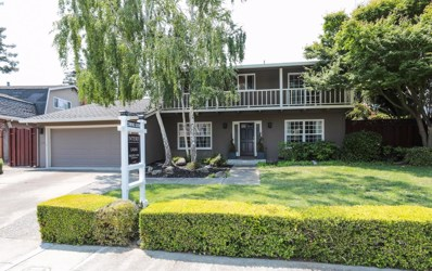 1215 Fairbrook Drive, Mountain View, CA 94040 - MLS#: 52162654