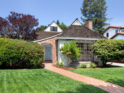 245 Washington Avenue, Palo Alto, CA 94301 - MLS#: 52162663