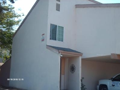 918 Acosta Plaza UNIT 70, Salinas, CA 93905 - MLS#: 52162666