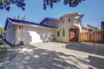 18940 Newsom Avenue, Cupertino, CA 95014 - MLS#: 52162670