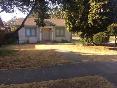 895 Coe Avenue, San Jose, CA 95125 - MLS#: 52162689