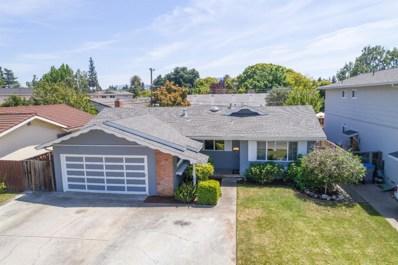 2488 Stokes Street, San Jose, CA 95128 - MLS#: 52162703
