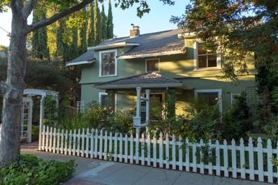 2053 Princeton Street, Palo Alto, CA 94306 - MLS#: 52162709