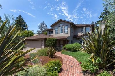 623 Benvenue Avenue, Los Altos, CA 94024 - MLS#: 52162710