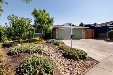 498 Tuscarora Drive, San Jose, CA 95123 - MLS#: 52162714