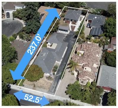 635 Marion Avenue, Palo Alto, CA 94301 - MLS#: 52162723