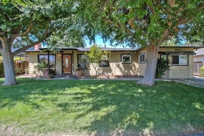 1495 Theresa Avenue, Campbell, CA 95008 - MLS#: 52162730