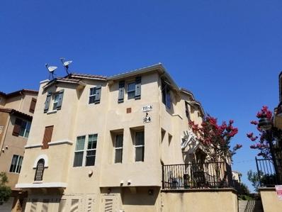 119 Parc Place Drive, Milpitas, CA 95035 - MLS#: 52162737