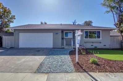1595 S Wolfe Road, Sunnyvale, CA 94087 - MLS#: 52162745