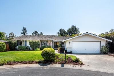 655 Distel Drive, Los Altos, CA 94022 - MLS#: 52162748