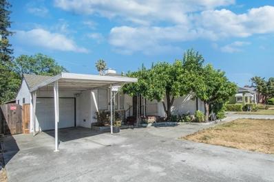 1342 Forrestal Avenue, San Jose, CA 95110 - MLS#: 52162757