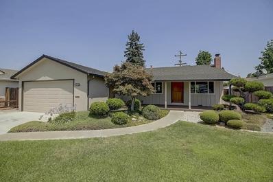 2684 Sutro Drive, San Jose, CA 95124 - MLS#: 52162777