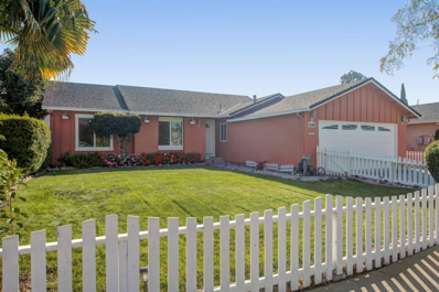 1353 Aberford Drive, San Jose, CA 95131 - MLS#: 52162796