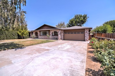 13470 Columbet Avenue, San Martin, CA 95046 - MLS#: 52162801