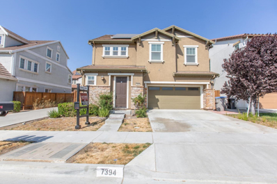 7394 Basking Ridge Avenue, San Jose, CA 95138 - MLS#: 52162806