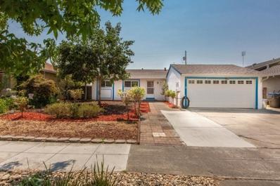 1435 Mardan Drive, San Jose, CA 95132 - MLS#: 52162810