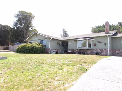 9858 Colonial Place, Salinas, CA 93907 - MLS#: 52162840