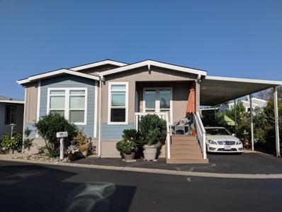 325 Sylvan Avenue UNIT 122, Mountain View, CA 94041 - MLS#: 52162875