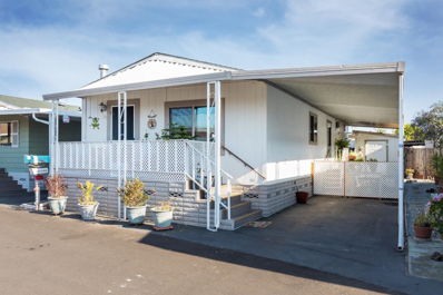 998 38th Avenue UNIT 10, Santa Cruz, CA 95062 - MLS#: 52162903