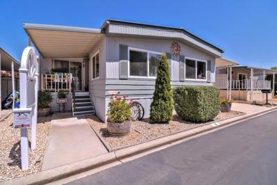 275 Burnett Drive UNIT 18, Morgan Hill, CA 95037 - MLS#: 52162919