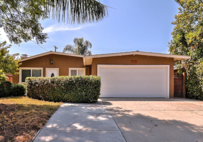 4175 San Bernardino Way, San Jose, CA 95111 - MLS#: 52162929