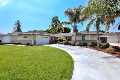 811 S Clover Avenue, San Jose, CA 95128 - MLS#: 52162935