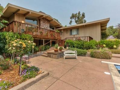 26020 Rotunda Drive, Carmel, CA 93923 - MLS#: 52162952