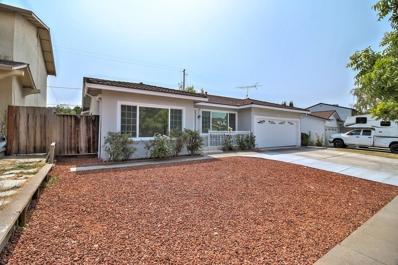 3314 Floresta Drive, San Jose, CA 95148 - MLS#: 52162959