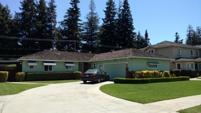 916 S Daniel Way, San Jose, CA 95128 - MLS#: 52162968