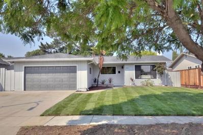 3959 Paladin Drive, San Jose, CA 95124 - MLS#: 52162988