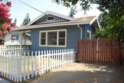694 Delmas Avenue, San Jose, CA 95125 - MLS#: 52162991