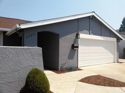 6368 Pearlroth Drive, San Jose, CA 95123 - MLS#: 52162995