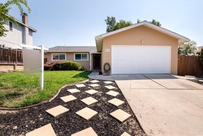 2256 Mesa Verde Drive, Milpitas, CA 95035 - MLS#: 52162996