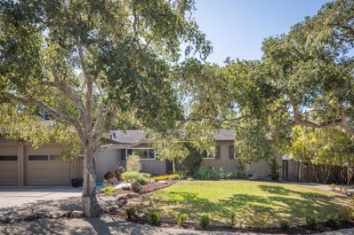 1095 Laurel Lane, Pebble Beach, CA 93953 - MLS#: 52163003