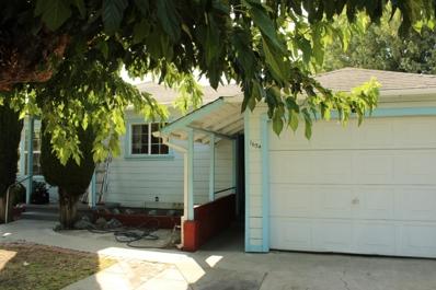 1634 Virginia Place, San Jose, CA 95116 - MLS#: 52163004
