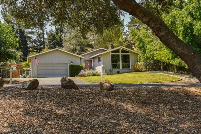 17055 Copper Hill Drive, Morgan Hill, CA 95037 - MLS#: 52163014