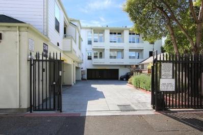 224 Laurel Street UNIT A306, Santa Cruz, CA 95060 - MLS#: 52163062