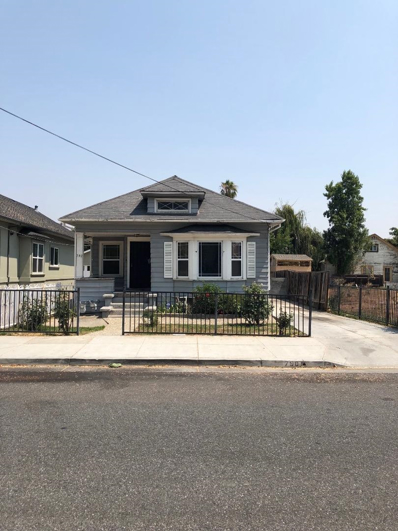 790 Delmas Avenue, San Jose, CA 95125 - MLS#: 52163068