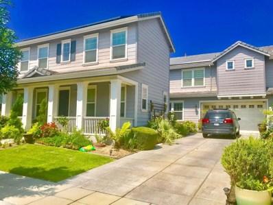 637 W Corazon Way, Mountain House, CA 95391 - MLS#: 52163079