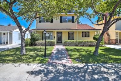 933 Sunlite Drive, Santa Clara, CA 95050 - MLS#: 52163101