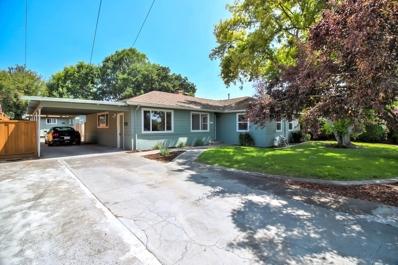 440 N Milton Avenue, Campbell, CA 95008 - MLS#: 52163123