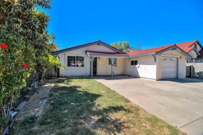 1307 Cathay Drive, San Jose, CA 95122 - MLS#: 52163130