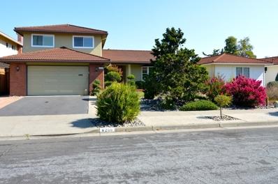 6209 Tracel Drive, San Jose, CA 95129 - MLS#: 52163133