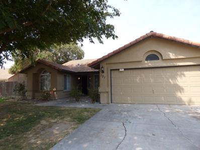 131 N Santa Clara Court, Los Banos, CA 93635 - MLS#: 52163139