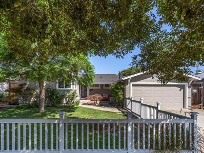 1591 Sabina Way, San Jose, CA 95118 - MLS#: 52163157