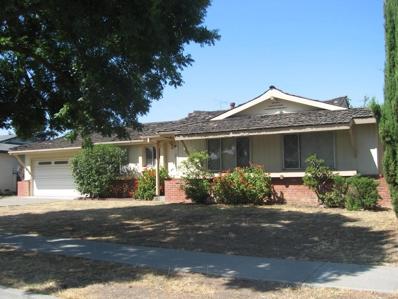 1323 Daphne Drive, San Jose, CA 95129 - MLS#: 52163170