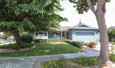 1692 Arbor Drive, San Jose, CA 95125 - MLS#: 52163177