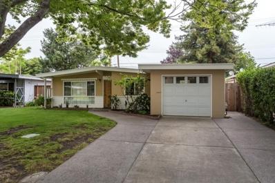 1497 Cabrillo Avenue, Santa Clara, CA 95050 - MLS#: 52163207