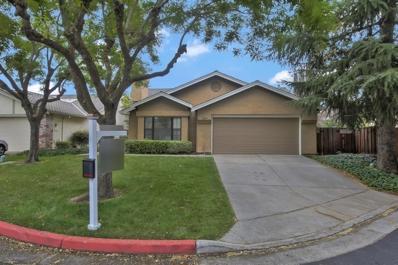 1840 Bayo Claros Circle, Morgan Hill, CA 95037 - MLS#: 52163223