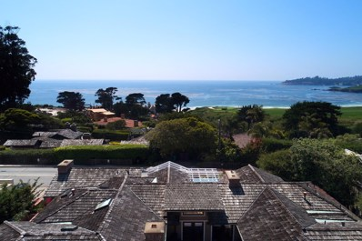 San Antonio 4SE Of 2nd, Carmel, CA 93921 - MLS#: 52163224